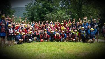 Camp multisport – Montagna