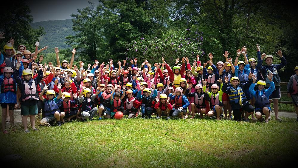 Camp multisport Montagna