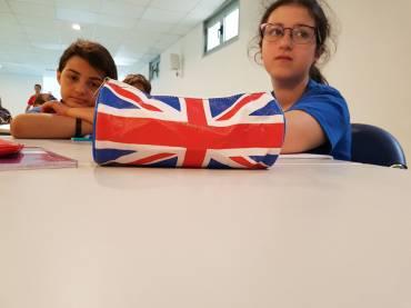 English Campus – Mare